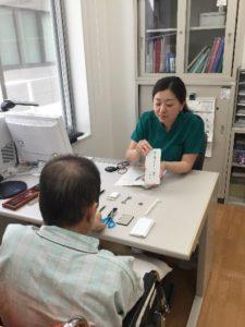 言語聴覚療法3