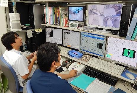 診療放射線技師体制の写真2