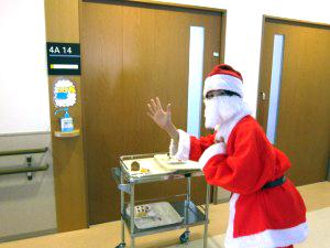 クリスマス会の写真2