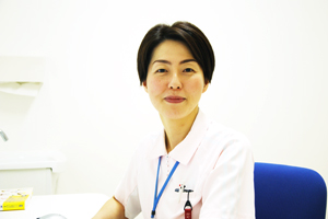 松村優子の写真