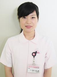 前田 奈つ美の写真